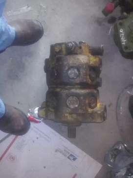 Bomba hidráulic john deere 710b