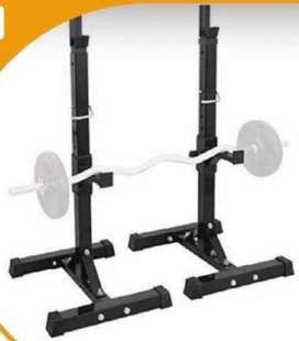 Maquina soporte sentadilla-Gym-Fitness