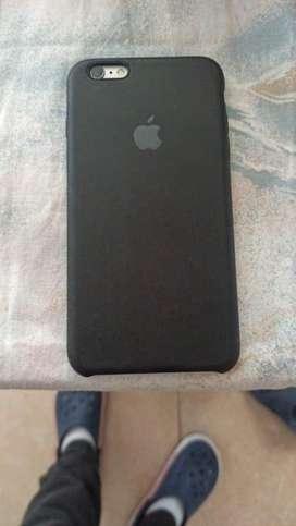 Iphone 6s plus 64gb SOLO VENTA