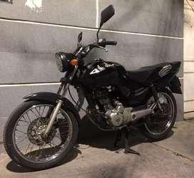 Honda Cg titan KS 125cc 2005