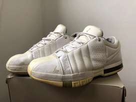 Jordan tennis zapatillas talla 44
