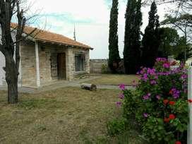 Alquilo Casa en Monte Hermoso 50 M Playa
