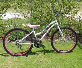 Se vende bicicleta  320 soles