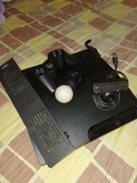 Play 3 - 320gb