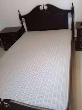 Se vende cama