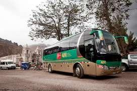 EN VENTA Bus de turismo 33 asientos