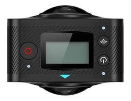 Camara de video 360 nueva en caja