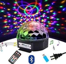 MP3 LED CON  BLUETOOTH