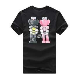 Camisetas masculinas 2605 christian dior envio gratis