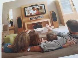 Instalaciones  colectivas de tv digital abierta DBVT2  y satelitales DIRECTV Prepago