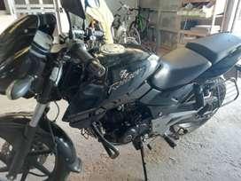 Rowser Bajaj 220 cc.
