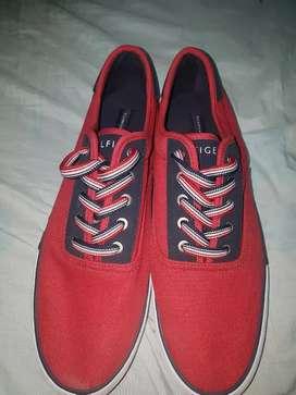 Zapatos Tommy Hilfiger talla 11 - 44