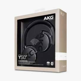 AKG by Harman Model Y50BT