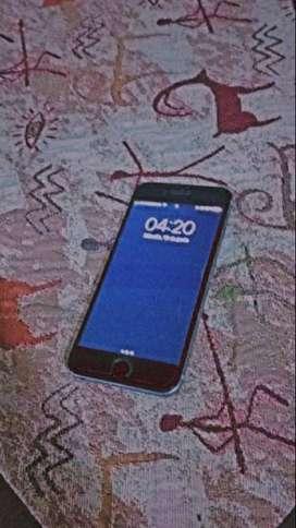 IPHONE 6 32gb - Batería: 100% - LEER DESCRIPCIÓN