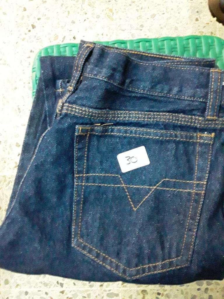 Pantalon de dotacion 0