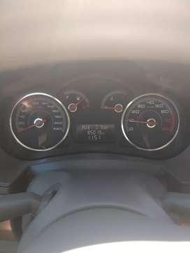 Fiat Palio 2013 c/GNC