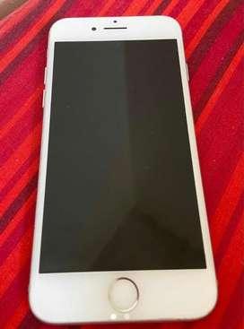 Iphone 7 - 32 GB Blanco