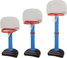 ARO BASKET BALL LITTLE TIKES
