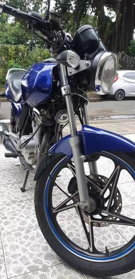 Suzuki gs 125 2013