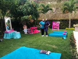 Spa para niñas en Pereira