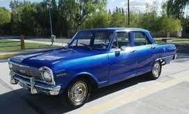 CHEVROLET 400 SÚPER 1965 !