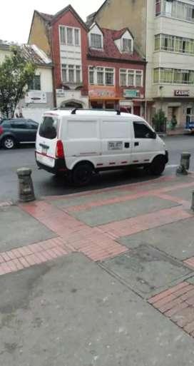 Camioneta carga permuto turbo chevrolet o camioneta dmax