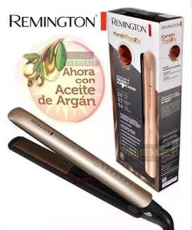 Plancha Alisadora Remington para el cabello