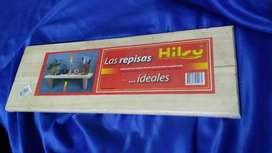 REPISA DE MADERA HILSU