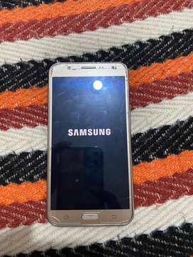 Samsung j7 prime doble chip
