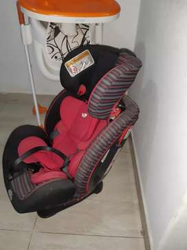 Comedor para bebé, Silla para carros y coche de bebé