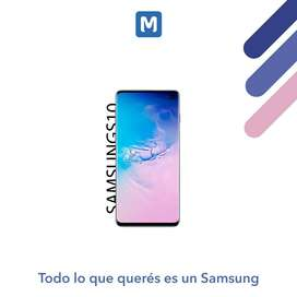 SAMSUNG Galaxy S10 128Gb GARANTIA, LOCAL COMERCIAL!