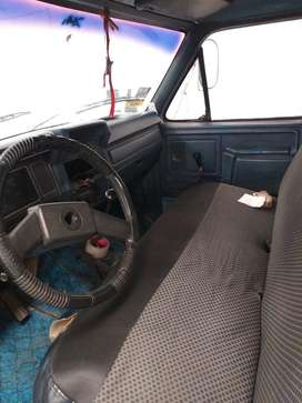 Vendo O Permuto Ford 400