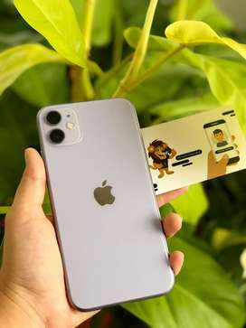 Iphone 11 usado