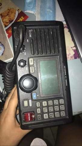 VHF Marine negociable