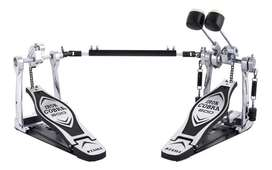 PEDAL BOMBO DOBLE HP200PTW TAMA