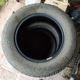 Pirelli Scorpions 205 65 R15