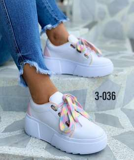 Zapatos Rs Mujer