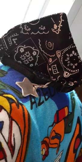 Collar + chapita identificatoria