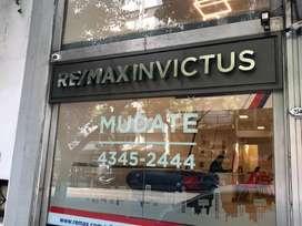 Agente Inmobiliario Remax Invictus