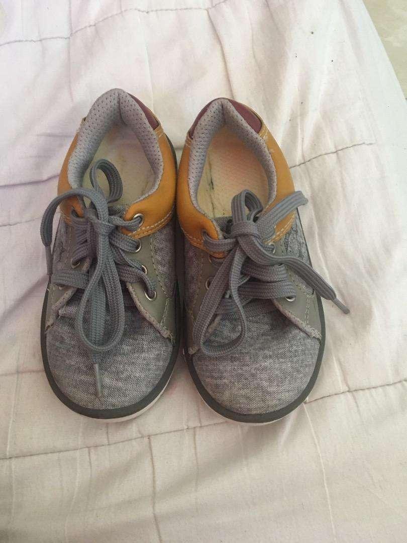 Zapatos de niño 0