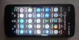 Vendo Motorola E 5 plus