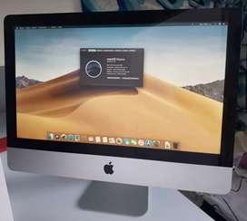 Computador todo en uno iMac 21.5 pulgadas con SSD
