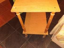 Vendo mesa para tv