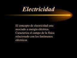 REPARACIONES ELECTRICAS. LEANDRO GONZALEZ