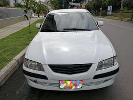 MAZDA 626 MILENIO MODELO  2001