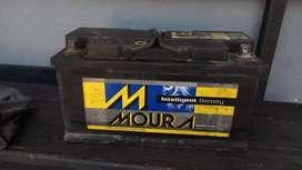 Batería Moura