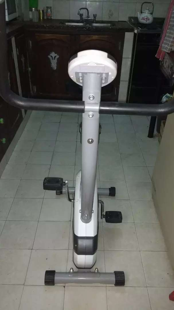 Bicicleta fija 0