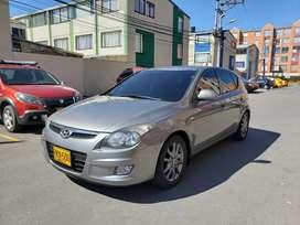 Hyundai i30 modelo 2012