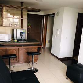 Renta apartamentos amaboblados por dias y meses en Pereira Risaralda