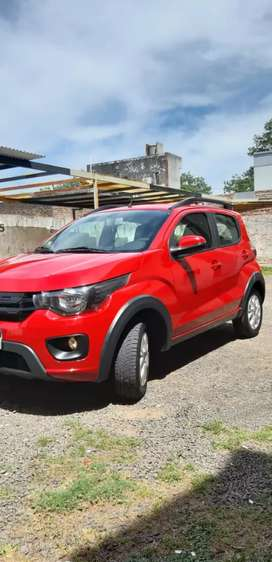 FIAT MOBI WAY - IMPECABLE